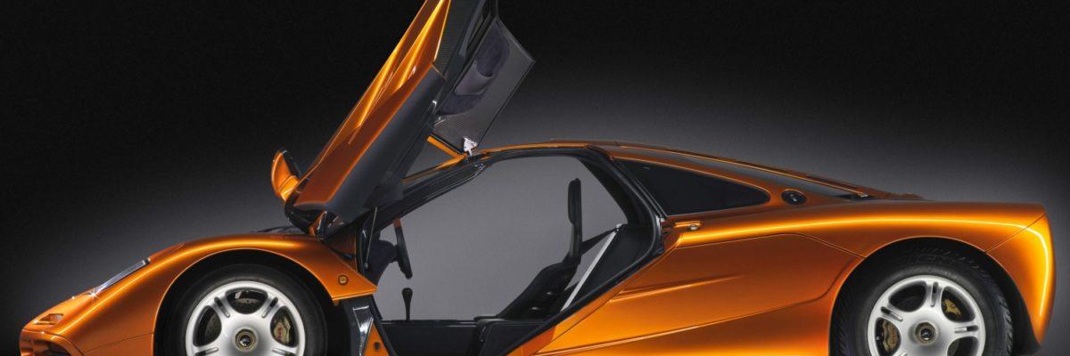 時代を変革し、歴史に残る存在となった「マクラーレン・F1」。稀代の名車の魅力を、今改めて紐解く